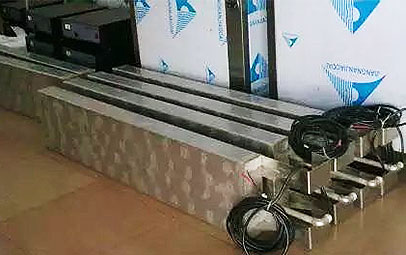 HXD—投入式超声波震板